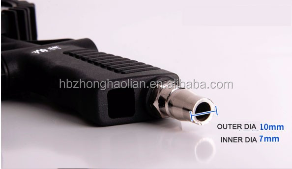 Digital Air Tire Inflating Gun good quality