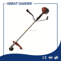 Professional shock-absorbing petrol grass trimmer 143R-II