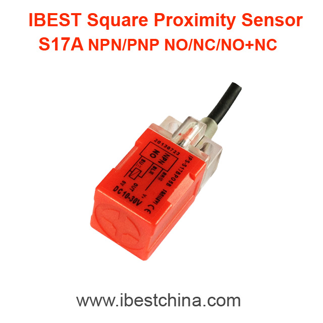 S17a Square Rectangular Inductance Proximity Sensor Switch Npnpnp. S17a Square Rectangular Inductance Proximity Sensor Switch Npnpnp 5v12v 24vdc. Wiring. 24dc Wire Proximity Switch Wiring At Scoala.co
