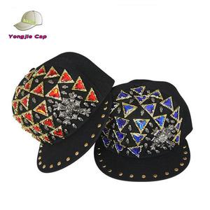 cc43d756a99 Bolted Snapback Cap Hat Wholesale