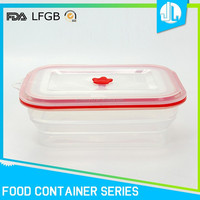 Safety great material cheap micro safe container