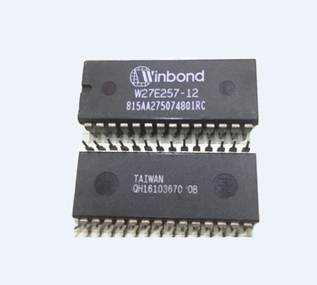 Microcontroller Ic Mcu Eeprom W27e257-12 Dip28 - Buy  Microcontroller,Microcontroller Ic Mcu,Eprom Product on Alibaba com