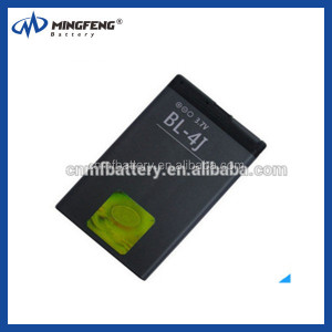 BL-4J rechargeable lithium ion battery for Nokia C6-00/C6/lumia620/C600 China manufacturer