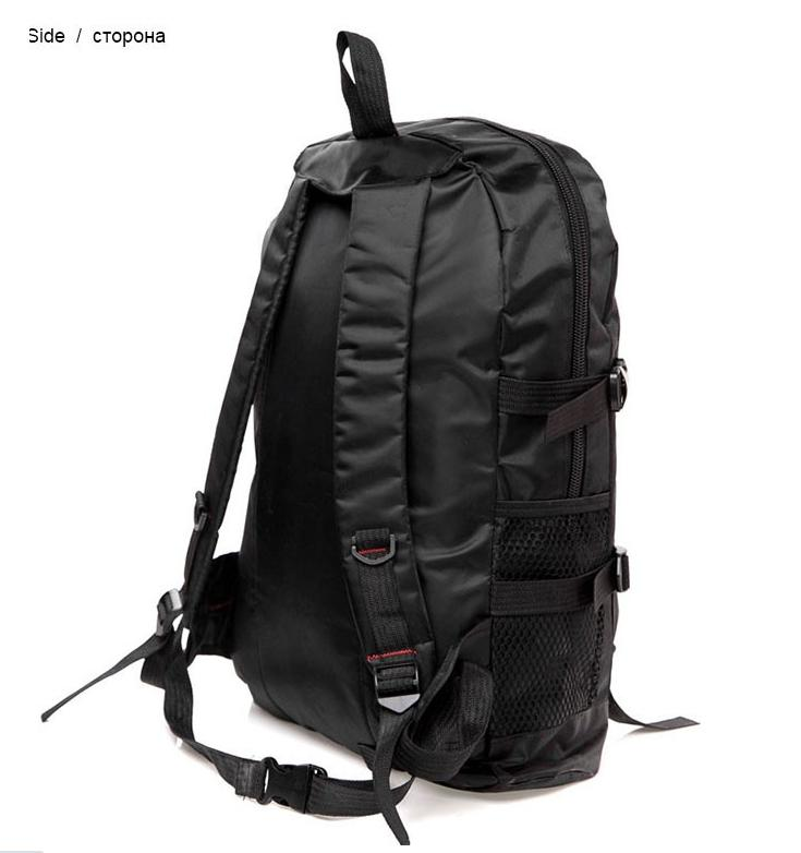 Best Selling 2016 unisex camp bags men's hiking bags women's hiking backpacks travel bags for male and female