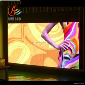 Hot sale sexy photo /Small pitch P4 P5 p6 indoor mini led display full video made in Shenzhen RGX