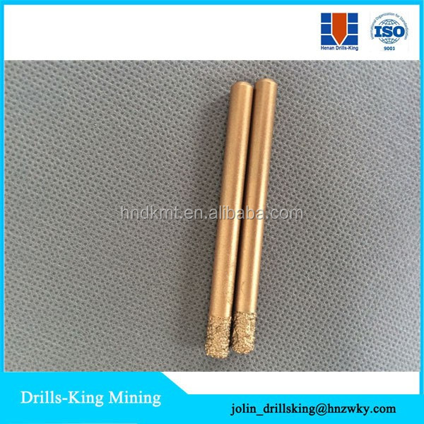 Diamond stone Carving Burrs Diamond Router Bit for Engraving Jewelery