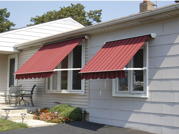 Modern Retractable Awnings Retractable Awning - Buy Modern ...