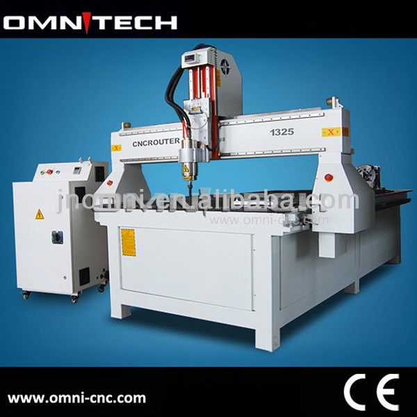 1325 CNC Router for carving wood,stone,embossments,artistic gifts Acrylic