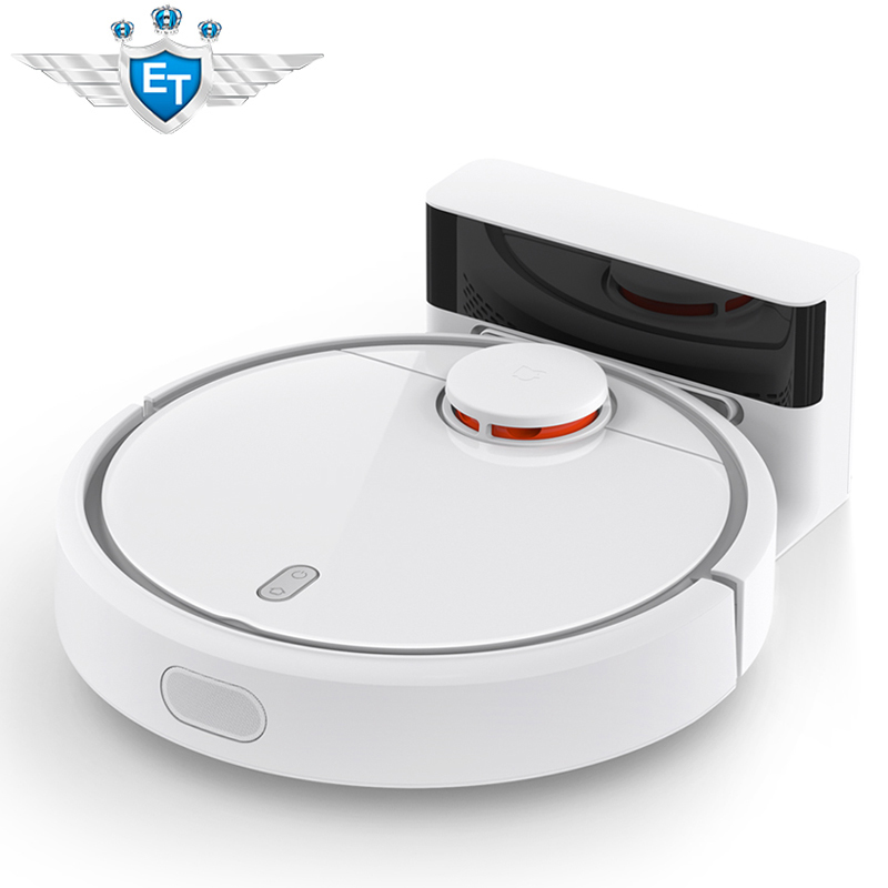 Xiaomi Robot Vacuum Cleaner Smart Planned Type Aspirador WIFI App Control Auto Charge LDS Scan Mapping