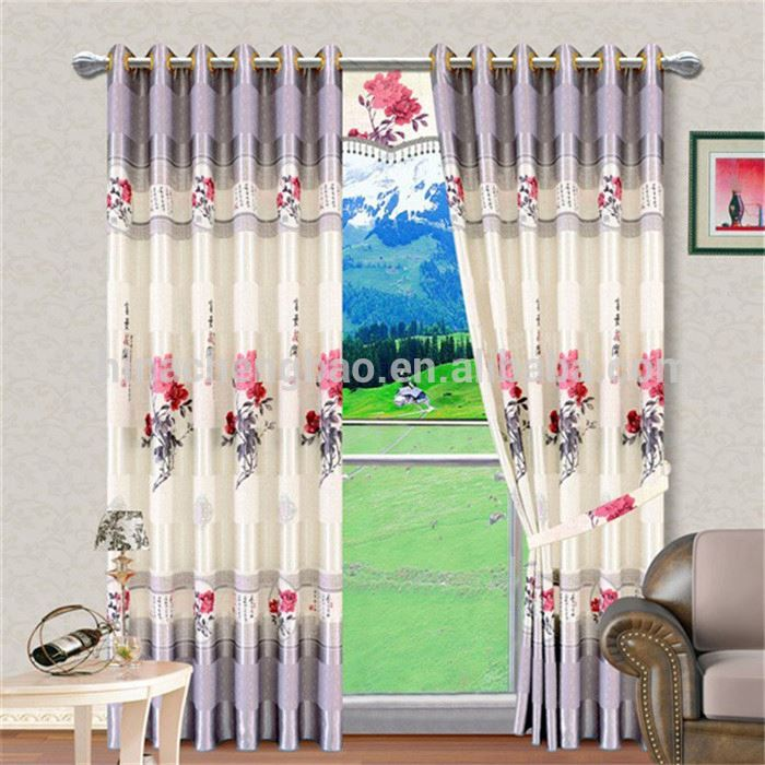 Home Sense Curtains Suppliers And Manufacturers At Alibaba