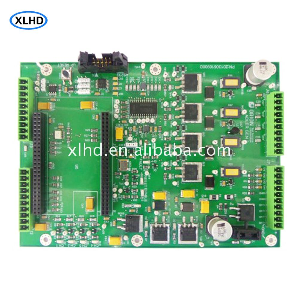 Rgb Led Controller Pcb, Rgb Led Controller Pcb Suppliers and ...