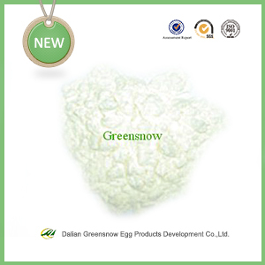 High Quality Food Additives Pasteurized Egg Whites