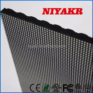 Niyakr Top Ten LED Manufacturers Latest Technology Waterproof P3.91 Outdoor LED Screen Module