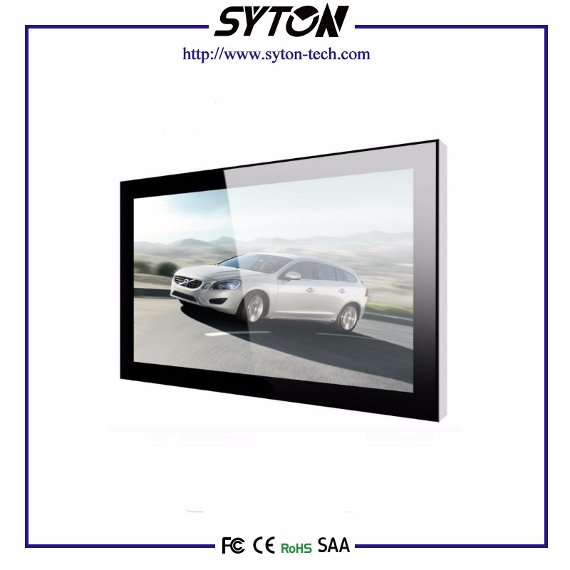 SYTON 19 zoll hdmi eingang lcd monitor usb monitor wall mount android touchscreen monitor