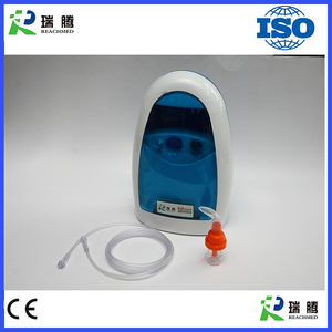oxygen concentrator nebulizer,nasal nebulizer,baby inhalator compressor medical nebulizer