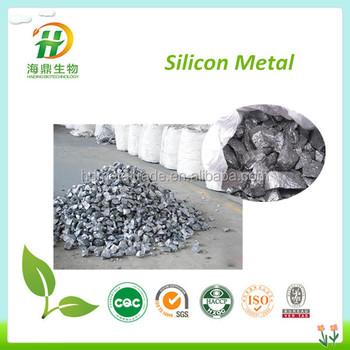 Ferro Alloy/ Silicon Metal 441