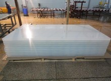 Made in china factory 100% raw material 18mm cast acrylic sheet