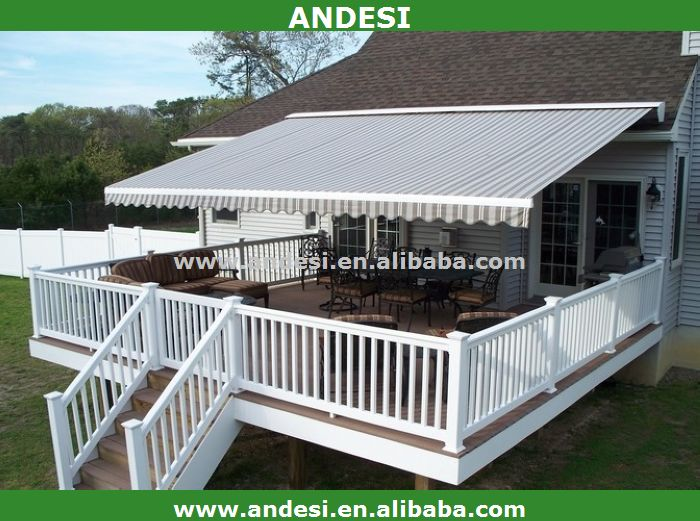 Used Retractable Awnings For Sale Buy Retractable