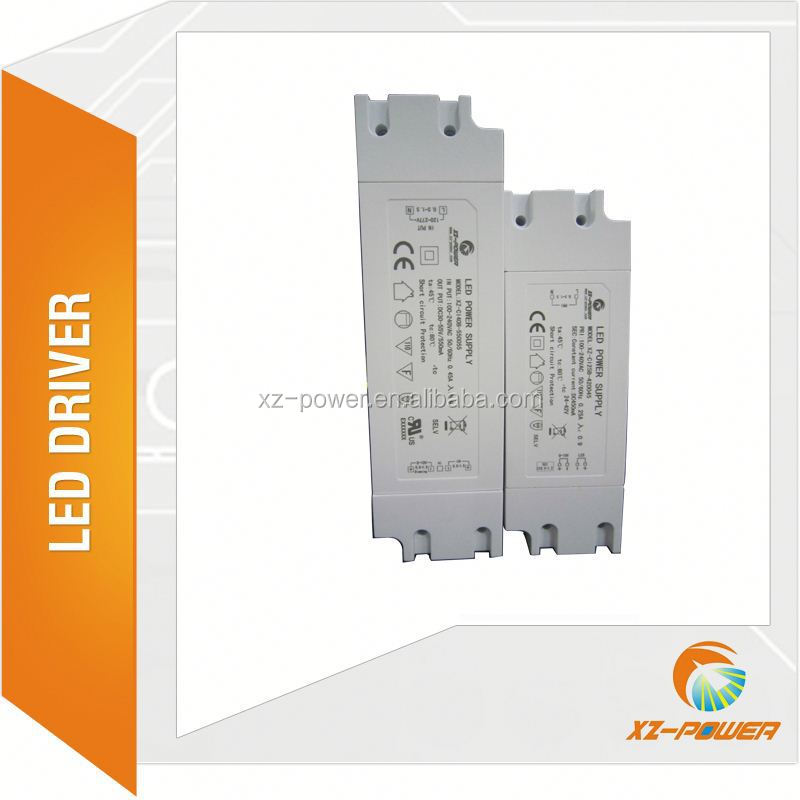 Constant Current Dimmable Led Driver Circuit 45v 12w