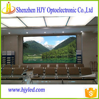 real estate agent indoor LED screen display multi functions led display HD p3 indoor led screen digital wall