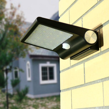 30 Led Zonne-energie <span class=keywords><strong>Buitenverlichting</strong></span> Waterdicht Tuin Licht Met Motion Sensor