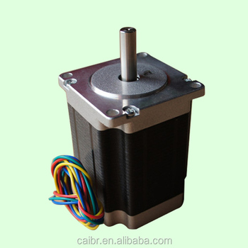 Hollow Shaft Stepper Motor Stepper Motor Peristaltic Pump