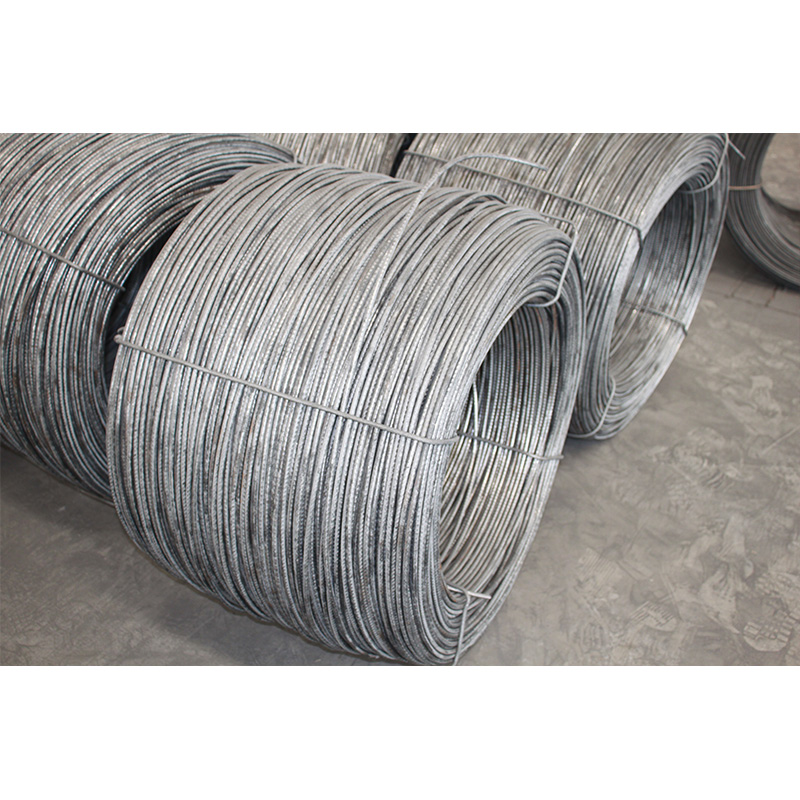 2017 China best sale used steel wire rope for sale