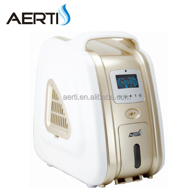 psa mini size portable oxygen concentrator battery car using low price on sale cosmetic cocktail oxygen source