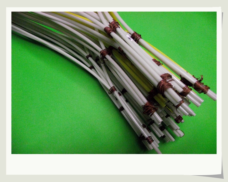 Best quality flexible solid fiberglass rod, 3mm 4mm 5mm 6mm fiberglass rod