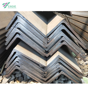 Different sizes good price steel angle brackets l shaped metal bar angle bar sizes