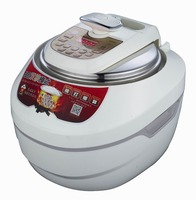 Electric Pressure cooker Rice Cooker 2 in 1