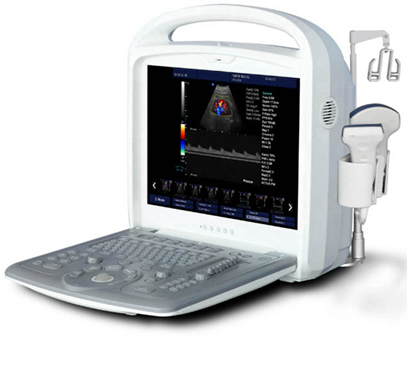 ultrasound portable with thi technique won praise from customers