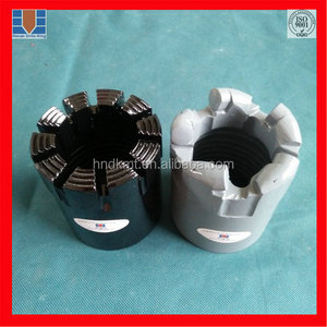 deep rock well drilling bit/ pdc coal mine core drill bit