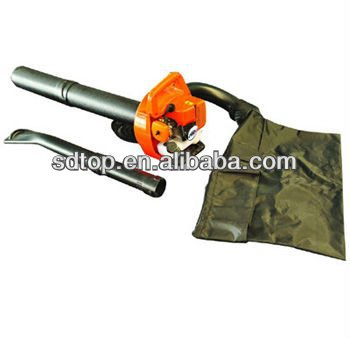 gardening potable 2 stroke gasoline blower and vac EBV260
