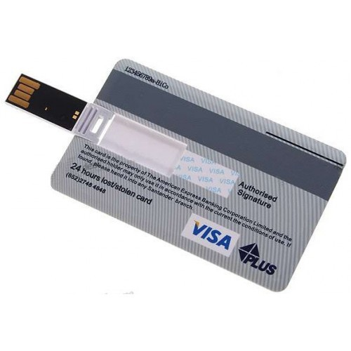 top selling classic card usb <strong>flash</strong>