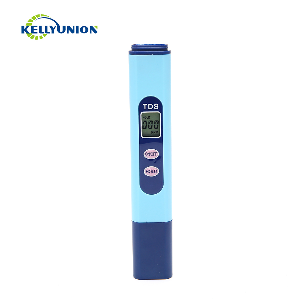 Cheap high quality water quality measurement tool tds measuring instrument TDS <strong>meter</strong>