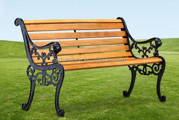Brilliant Double Seat Park Bench Wood Bench Iron Furniture Backrest Bench Buy Park Bench Wood Replacement Kit Park Bench Wood Park Bench Vintage Product On Dailytribune Chair Design For Home Dailytribuneorg