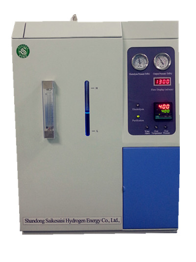Ultra-pure Palladium Technology Hydrogen Generator--PEM water electrolyzer