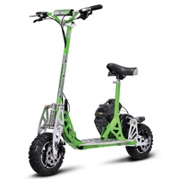 low price 49CC foldable Gas Scooter made In China ( PN-GS007RX )