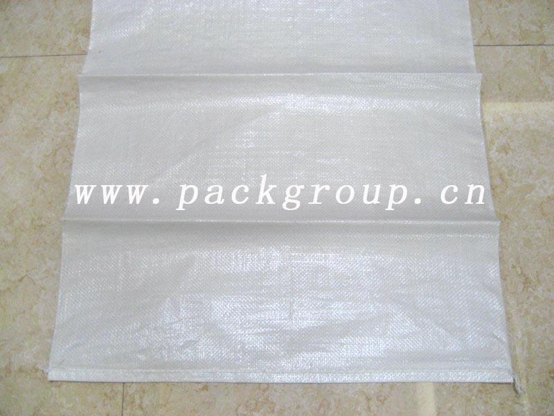 50kg Pp Woven Flour Bags Flour Sacks White Color Size 60*110cm ...