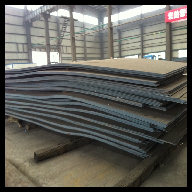 HP295,SG295,HP325 Hot rolled steel plate for LPG GAS Cylinder