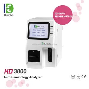 KD3800 Kindle Mindray Quality Auto Hematology Analyzer, CBC analyzer