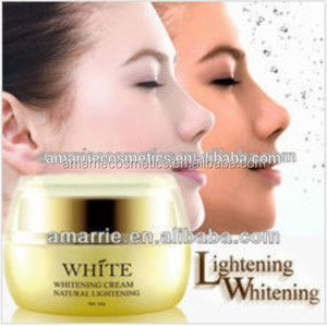 100% Beauty Cream and Professional Wholesale Products for Moisturizing and Anti Wrinkle White and Fair Face Cream
