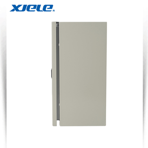 High Performance Electric Control Panel Metal Enclosure Box