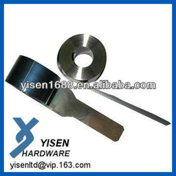 Spring/flat Spring Steel Clips/flat Wire - Buy Flat Spring Steel ...