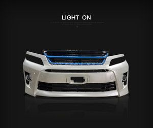Vellfire Accessories, Vellfire Accessories Suppliers and