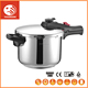 wonder chef Japan induction stainless steel pressure cooker rice cooker