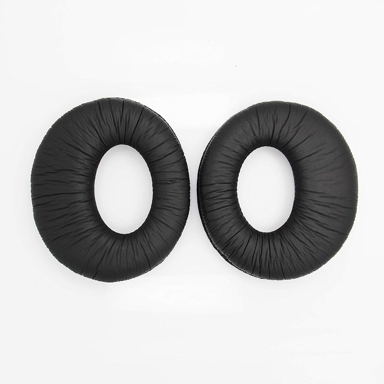 New Replacement Ear Pads Cushion For Sony MDR-RF970R RF970RK 960R MDR-RF925 RF925RK Headphones (Black)