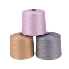 2018 Hot Sale Imitation Of Rabbit Hair Knitting Yarn Core Spun Yarn For Sweaters