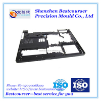 Anodizing Laptop Housing Die Casting